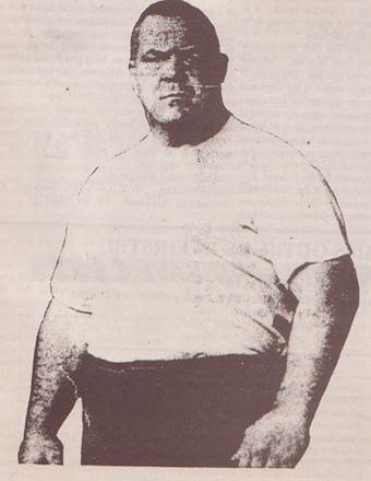 Lenny McLean